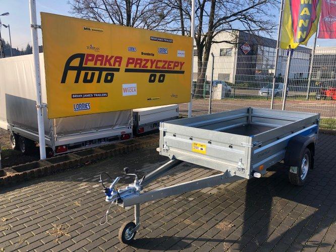 PRZYCZEPA LEKKA DMC 750kg FARO TRACTUS RÓŻNE - PŃ