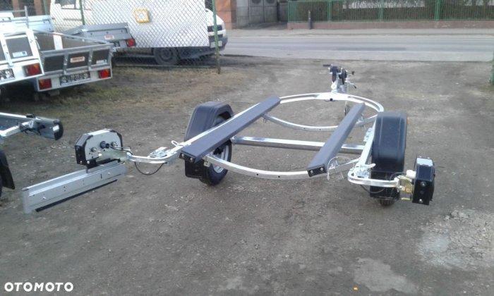 Brenderup Przyczepa 8815 JetSki nowy model pod skuter wodny