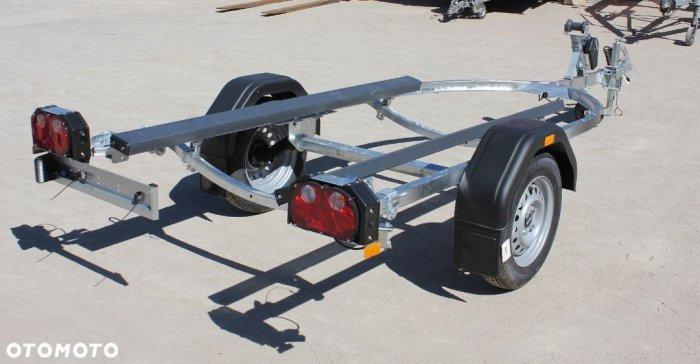 Brenderup Przyczepa pod skuter model Brenderup JET SKI 8815