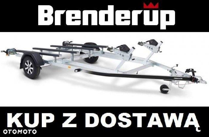 Brenderup Jetski PWC 2