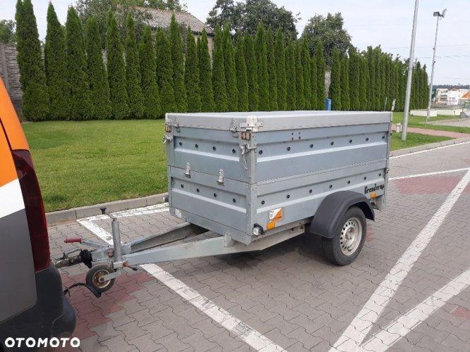 Brenderup 2205S