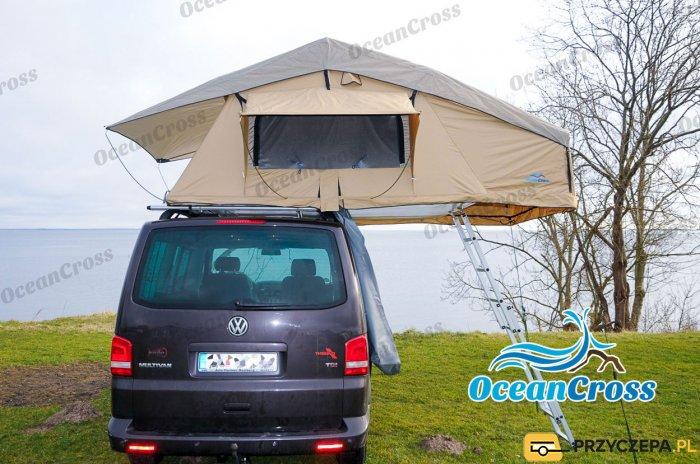 Namiot dachowy Gobi180 Ocean Cross