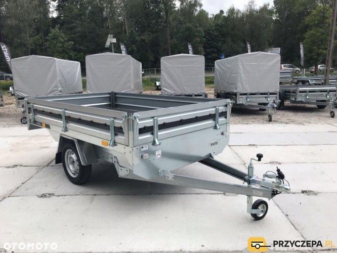 Martz HOCHLADER 250 750kg