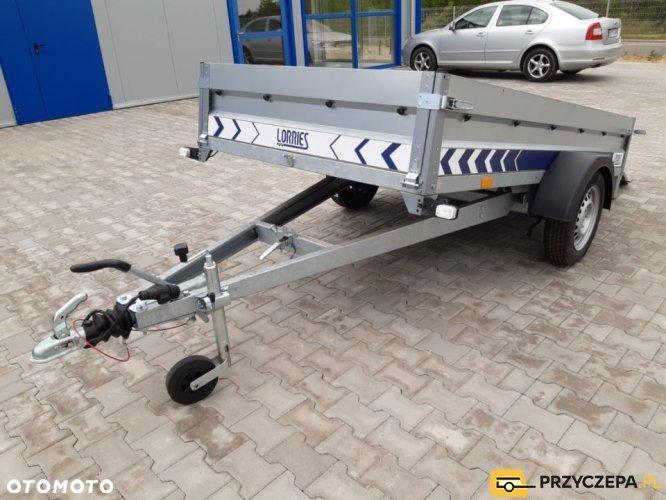 Lorries Przyczepa cięzarowa 260x130 cm 1000 kg